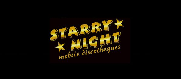 DJ- Starry night
