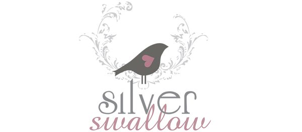 Dress: Silver Swallow