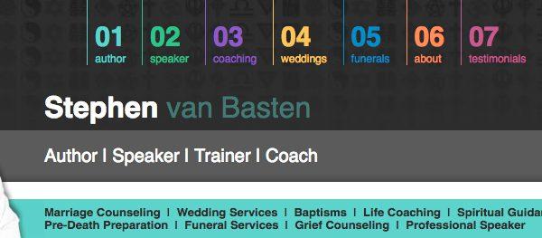 Stephen van Basten